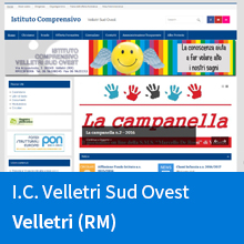 IC VElletri Sud Ovest